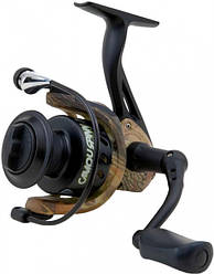 Котушка рибальська Lineaeffe Camou Spinn FD10