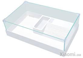 Стеклянный резервуар для черепахи Xiaomi YEE Brand Split Combination Glass Turtle Tank