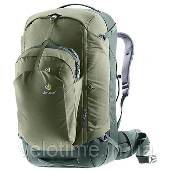 Рюкзак Deuter Aviant Access Pro 70 (khaki-ivy)