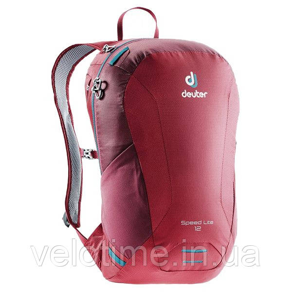 Рюкзак Deuter Speed Lite 12 (cranberry-maron)