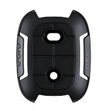 Тримач тривожних кнопок Ajax Holder black для Button/DoubleButton 21657.82.BL
