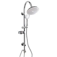 Душова панель Q-tap 1002 CRM