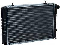 Радиатор основной Газель ГАЗ 3302 Аврора 17478