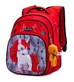 Рюкзак школьный для девочек SkyName R3-233