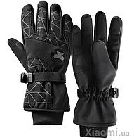Рукавички Xiaomi Supield Touch Screen Gloves Black (LBGM2190A)