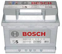 Автомобильная стартерная батарея BOSCH 6СТ-63 0092S50050 R+