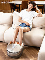 Масажер для ніг MEDICA+ FOOTMASS 5.0 вібраційний масаж, фото 7