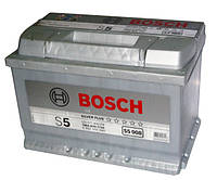 Автомобильная стартерная батарея BOSCH 6СТ-77 0092S50080 R+