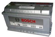 Автомобильная стартерная батарея BOSCH 6СТ-100 0092S50130 R+