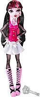 Кукла Монстер Хай Дракулаура Страшно высокие 42см (Monster High Draculaura Frightfully tall ghouls)
