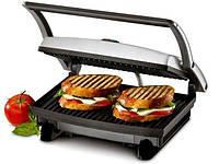 Электрогриль, сэндвичница, бутербродница Rainberg RB-5401, мощность 1500 Вт, Распродажа!