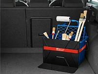 Органайзер для багажника автомобіля Ultimate Speed 32x12,7х21см, пластик, з шипами, органайзер Ultimate Speed