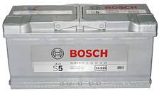 Автомобильная стартерная батарея BOSCH 6СТ-110 0092S50150 R+