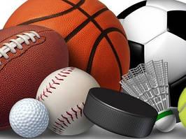 Ігрові види спорту