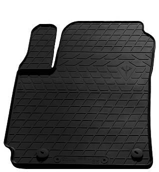 Водительский резиновый коврик для HYUNDAI Kona 2017- Stingray