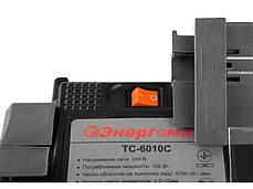 Точильный станок для сверл, ножей Энергомаш ТС-6010С, фото 2