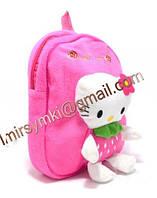 Рюкзак детский Hello Kitty арт.S-117, фото 1