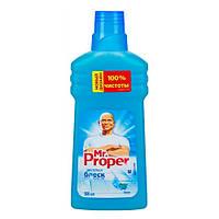 Mr.PROPER «Океан» Моющее средство для полов и стен 500 мл