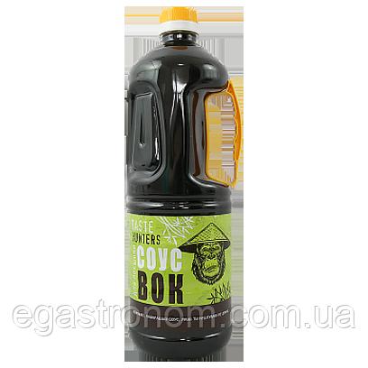 Соус Вок для локшини Taste Hunters 1,8L 6шт/ящ (Код : 00-00006067)