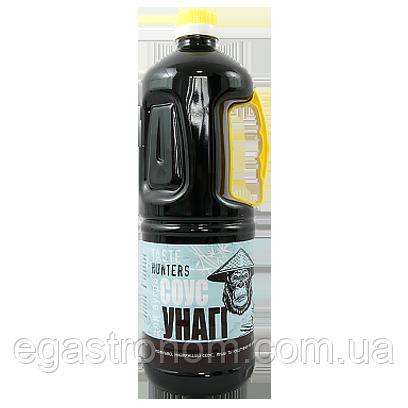 Соус Унагі для вугра Taste Hunters 1,8L 6шт/ящ (Код : 00-00006065)