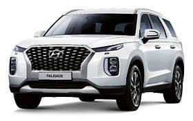 Hyundai Palisade 2018-