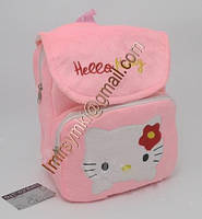 Рюкзак детский Hello Kitty арт.S-2942, фото 1