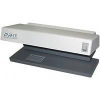 Детектор валют PRO 12  с двумя УФ-лампами