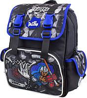 Рюкзак для мальчиков DELUNE 52-12