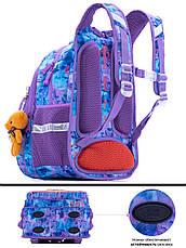 Рюкзак школьный для девочек SkyName R3-230, фото 3