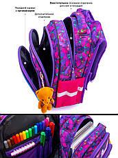 Рюкзак школьный для девочек SkyName R3-231, фото 3