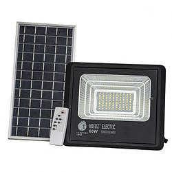 Переваги використання світильників на сонячних батареях...