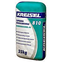 Гідроізоляційна суміш Kreisel 810 Dichtungsschlamme 25 кг