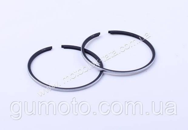 Кольца 41 mm STD, к-т на 1 поршень - 50CC2T, фото 2