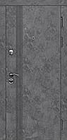 Двері вхідні SARMAK Стелс/Вельс Еталон 860 R,L