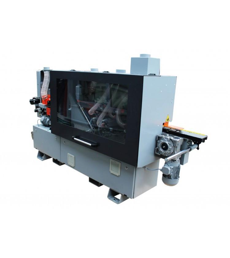 Автоматический кромкооблицовочный станок STOMANA KZM 6 TF5