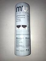 Защитные бумажные воротнички парикмахерские 100шт упаковка 5шт