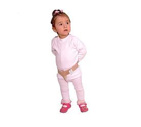 Бандаж грыжевой детский (односторонний) - Variteks 603