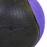 М'яч медичний медбол Record Medicine Ball C-2660-1 1кг, фото 3