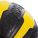 Мяч медицинский медбол Zelart Medicine Ball FI-0898-1 1кг, фото 3