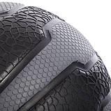 М'яч медичний медбол Zelart Medicine Ball FI-0898-10 10кг, фото 3