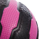 М'яч медичний медбол Zelart Medicine Ball FI-0898-3 3 кг, фото 3