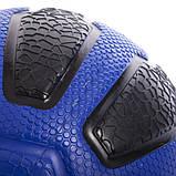 Мяч медицинский медбол Zelart Medicine Ball FI-0898-6 6кг, фото 3