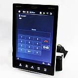 "1 din Автомагнитола пионер Pioneer Pi-1007 на андроиде 1 дин 9,5"" Android 10.0 GPS + WiFI + Bluetooth, фото 4"