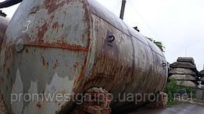 Резервуар, емкость, бочка, цистерна из под ГСМ на 25 м.3.