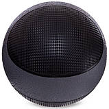 Мяч медицинский медбол Medicine Ball FI-2824-6 6кг, фото 2