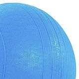 Мяч набивной слэмбол для кроссфита Record SLAM BALL FI-5165-5 5кг, фото 3