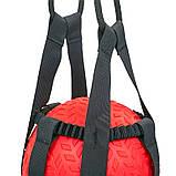 Сумка тренировочная для медболов, слэмболов, волболов Tornado Ball Bag FI-5744, фото 2