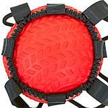 Сумка тренировочная для медболов, слэмболов, волболов Tornado Ball Bag FI-5744, фото 3