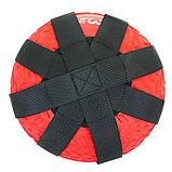 Сумка тренировочная для медболов, слэмболов, волболов Tornado Ball Bag FI-5744, фото 4