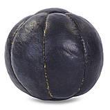 М'яч медичний медбол MATSA Medicine Ball, фото 2